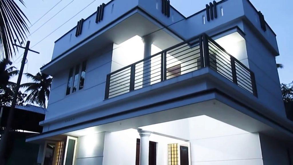 Planejando o design da sua casa
