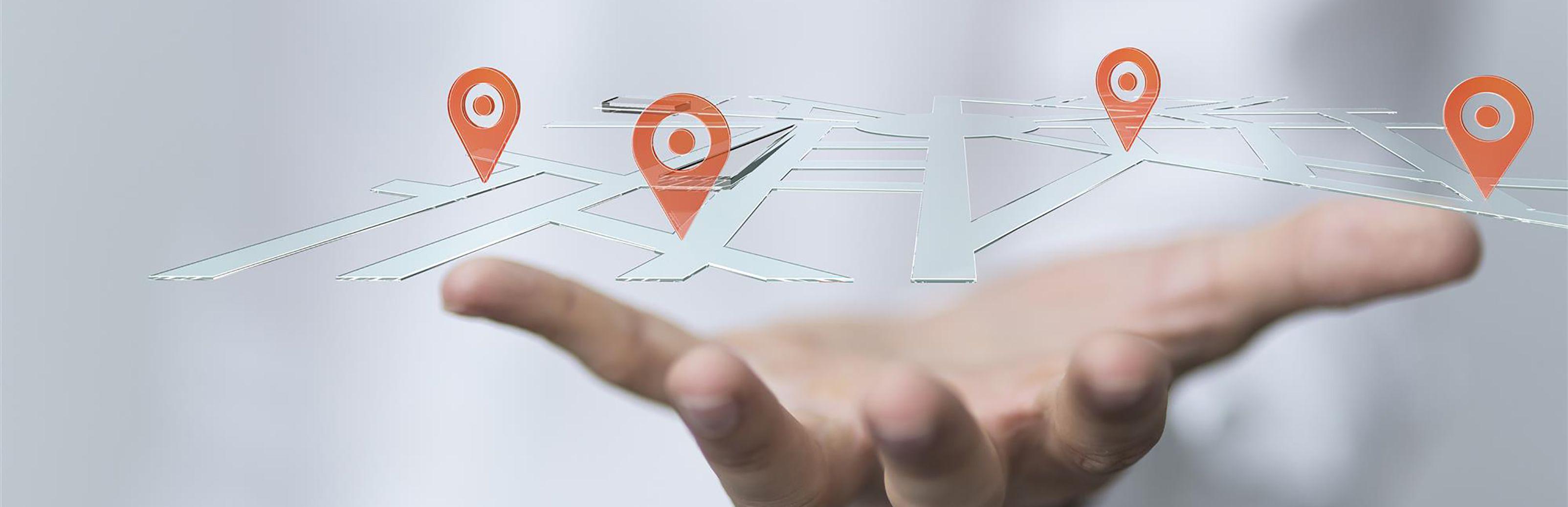 Sistema de monitoramento GPS e seus benefícios