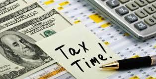 Profissional de impostos